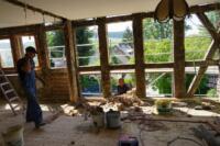 BaufortschrittPfarrhaus 2020-06-13 DSC01521