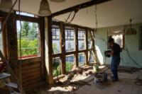 BaufortschrittPfarrhaus 2020-06-13 DSC01522