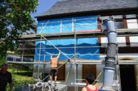 BaufortschrittPfarrhaus 2020-06-13 DSC01526
