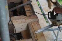BaufortschrittPfarrhaus 2020-06-27 DSC01720