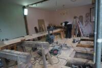 BaufortschrittPfarrhaus 2020-06-27 DSC01721