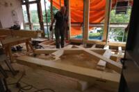 BaufortschrittPfarrhaus 2020-06-27 DSC01727