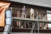 BaufortschrittPfarrhaus 2020-06-27 DSC01731