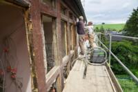 BaufortschrittPfarrhaus 2020-06-27 DSC01738
