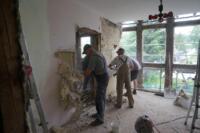 BaufortschrittPfarrhaus 2020-06-27 DSC01742