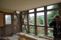 BaufortschrittPfarrhaus 2020-07-10 DSC01988